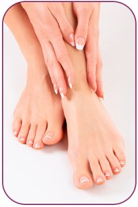 Le traitement de l' onychomycose ou mycose des ongles