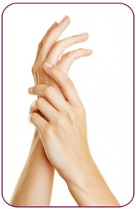 rajeunissement laser des mains